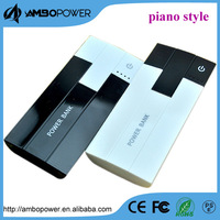 Emergency / Portable Type and Mobile Phone Use USB Portable 11000MAH Power Bank Battery Charger Pack