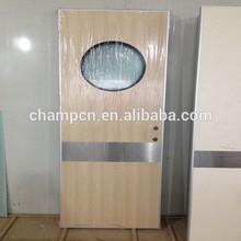 ZG0309 Khaki Interior Aluminum Honey Comb doors