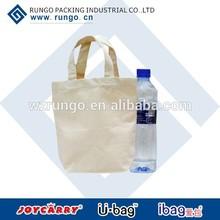 2014 hot sale eco friendly organic cotton shopping bag promotion/tote bag/big handbag