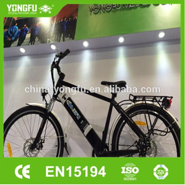 2014 sıcak satış elektrik yol bisikleti