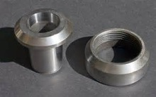 stainless steel collet standoff adapter made in China