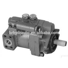 Nachi PVD-1B-32P piston pump, nachi hydraulics valve