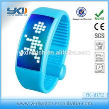 Wholesale china supplier kids digital watch & sleep monitor calorie calculator kids sports watch