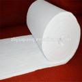 isolamento termico e assorbimento acustico in fibra di ceramica