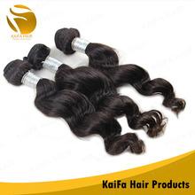 High Quality Hair Nano Ring Hair Brazilian Hair