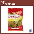 arroz de polietileno saco 25kg