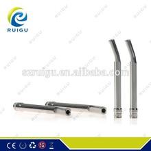 Original Design 510 long drip tip XL Size Head bending Wholesale