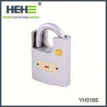 FACTORY SUPPLY!! High Security Cheap combinaton padlock master 175