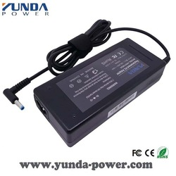 Top Quality Laptop Power Supply Laptop Adapter 19.5V 4.62A for HP 4.5mm*3.0mm