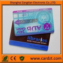 prox card 125khz rf hotel cards T5577 EM4200
