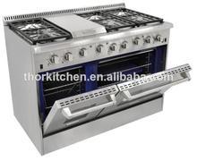 china made new kitchen products gas range