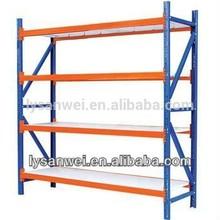 heavy duty goods rack goods shelving storage