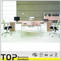 importazione mobili dalla cina 2 persone melamina scrivania