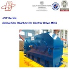 Factory Supply Reduction Gearbox for Central Drive Mills