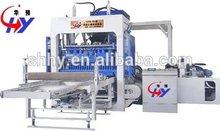 germany technology brick making machine