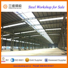 Sunway steel structure construction companies