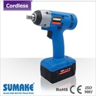 18V Brushless 3 Impact Limited Time Electric Impact Wrench