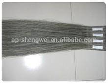 rocking horse hair 100% best quality horse hair