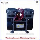 oil free mini air compressor 12v 100w/400w/550w/750w/1000w/1500w mini air compressor 12v