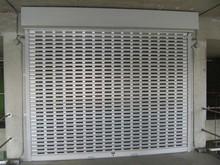 Decorative Iron Grills/Vertical Blinds Mechanism/Sliding Window Blind
