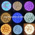 led 200l artificial de flores de cerezo luz de flores de cerezo luz de la navidad 2014 caliente nuevos artículos de regalos