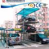 Underground Smart Parking System for sales