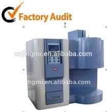 melt flow index test equipment/ melt flow index