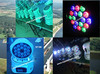 Cheapest ! high power led 3w 18pcs*3W led mini moving head beam light