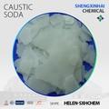 Hidróxido de sodio/copos de sosa cáustica/naoh 99% 96% pureza