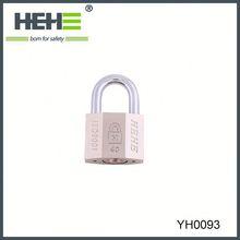 FACTORY SUPPLY!! High Security Cheap economic type brass padlock