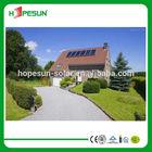 2014 HOPESUN Clean Energy flat panel solar Collector