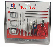 Hardware Tool Kit BV Certification TC 41pc Hardware Tool Kit