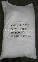 PVC resin virgin SG-5
