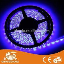 2014 Popular Low Voltage Outdoor Led Strip Light