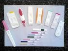 rapid HIV Test strip / medical product test / Rapid Test kits