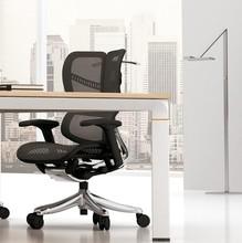 Elegant Style White Office Desk (OM-DESK-1)