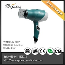professional&household high quality ozone hair dryer