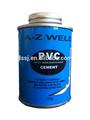 polietileno de tubulação de pvc e cola