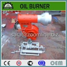 Diesel oil burner for Asphalt Mxing Plant