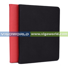 "case for Kindle Fire HDX 8.9"" PU leather book folio flip cover with card pocket and stand for Kindle Fire HDX 8.9"""