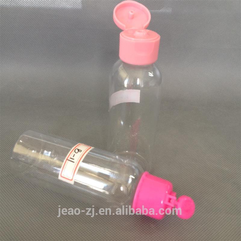 Pet Flaschen Hersteller China Hersteller 100ml Pet