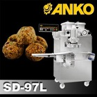 Anko Making Freezing Extrusion Automatic Frozen Falafel Machine