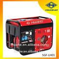 3 fasi generatore diesel a buon mercato 5kw, generatore diesel iso9001 ce