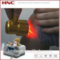 La fábrica de china 808nm con láser de infrarrojos para la osteoartritis conjunta de alivio del dolor, tissure blandos de recuperación de las lesiones