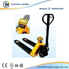 Factory price Material Handling Tools 1.5 0T Economical Electric Pallet Truck