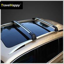 High quality of aluminum car roof rack cross bars for 2014 Acura MDX