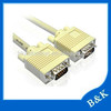 less expensive vga ribbon cable with superior materials
