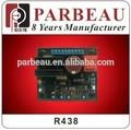 caterpillar generador de piezas r438