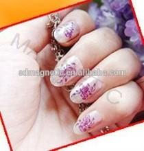 Hot modèle numérique jet d'encre imprimante nail art imprimante à ongles prix