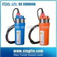 Singflo solar water heater system/solar water heat pump
